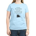 Wigner's Friend Limerick Women's Light T-Shirt