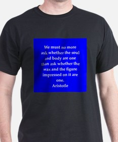 Wisdom of Aristotle T-Shirt