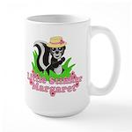 Little Stinker Margaret Large Mug
