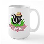 Little Stinker Mariah Large Mug