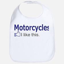 Motorcycles I like this. Bib