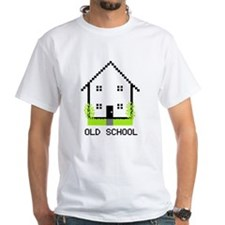 'Old School' Shirt