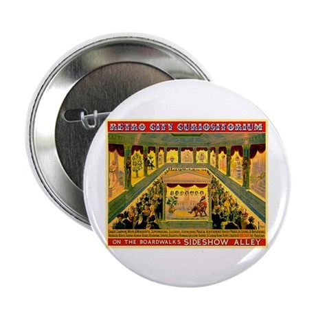 """Roltair The Magician 2.25"""" Button (10 pack)"""