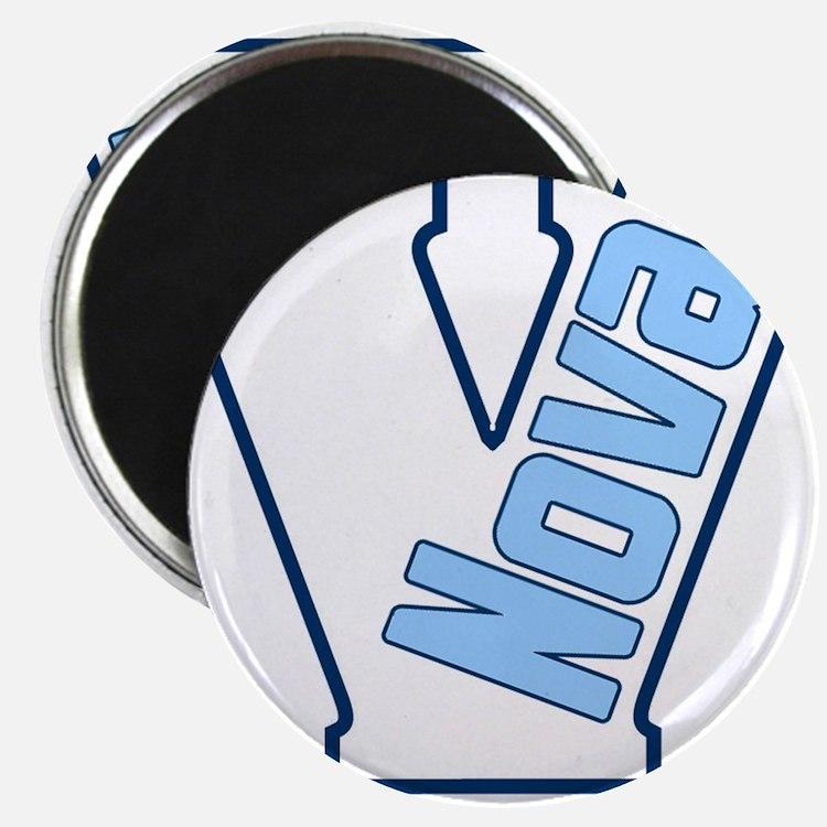 """Cute Ncaa 2.25"""" Magnet (10 pack)"""