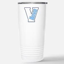 Funny Ncaa Travel Mug