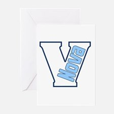 Unique Ncaa Greeting Cards (Pk of 10)