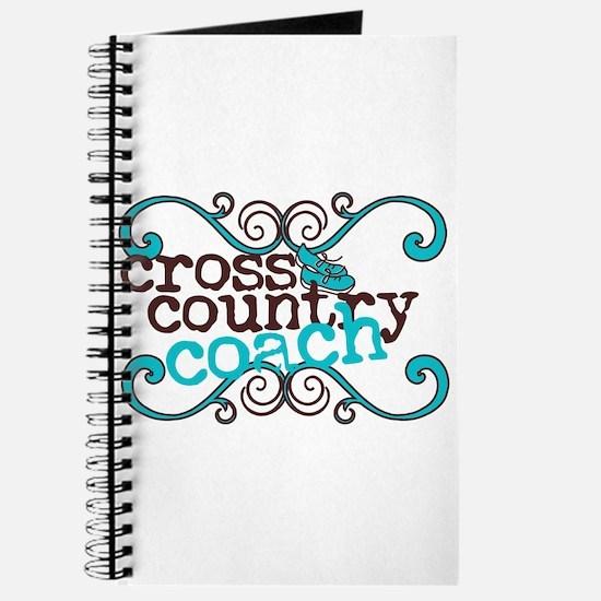 Cross Country Coach Journal