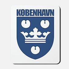 Copenhagen COA 2 Mousepad