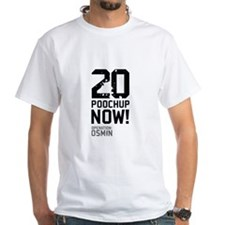 20 Poochup Now! Shirt