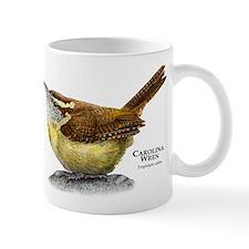 Carolina Wren Mug