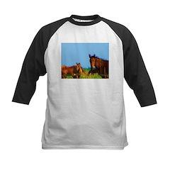 wILD hORSES Tee