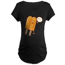 Popsicle Breakup T-Shirt