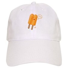 Popsicle Breakup Baseball Cap