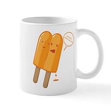 Popsicle Breakup Mug