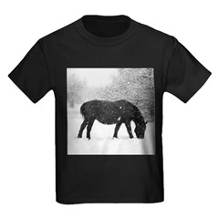 Snow Horse T
