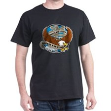 Korean War: Liberty Has A Pri T-Shirt