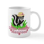 Little Stinker Maureen Mug