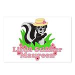 Little Stinker Maureen Postcards (Package of 8)