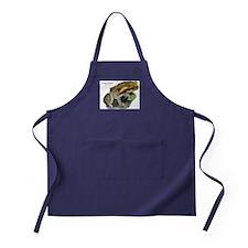 Cane Toad Apron (dark)