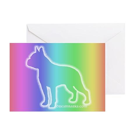 French Bulldog Sympathy Cards (Pk of 10)