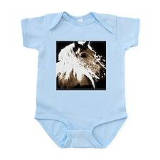 Pale Horse Infant Bodysuit