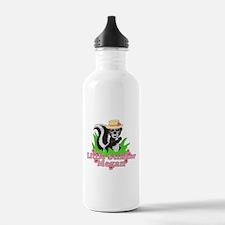 Little Stinker Megan Water Bottle