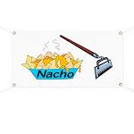 Nacho Hoe Banner