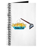 Nacho Hoe Journal