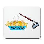 Nacho Hoe Mousepad