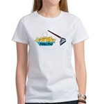 Nacho Hoe Women's T-Shirt