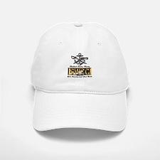 USN Navy SWCC Boat Operator Baseball Baseball Cap