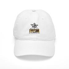 USN Navy SWCC Boat Operator Baseball Cap
