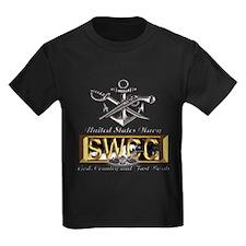 USN Navy SWCC Boat Operator T