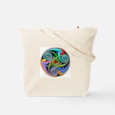 Cumann na Gaeilge i mBoston Tote Bag