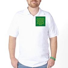 Wisdom of Socrates T-Shirt