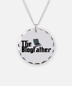 The Blogfather Necklace