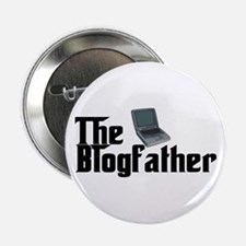 "The Blogfather 2.25"" Button"