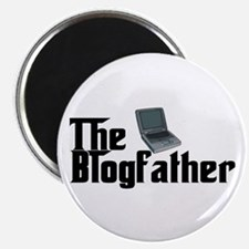 The Blogfather Magnet