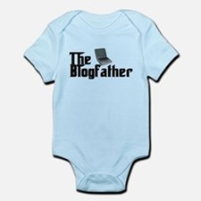 The Blogfather Infant Bodysuit