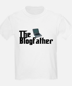 The Blogfather T-Shirt
