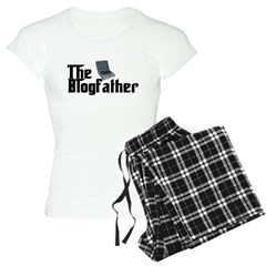 The Blogfather Pajamas