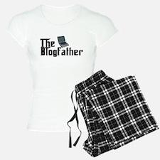 The Blogfather Pajamas