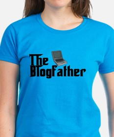 The Blogfather Tee