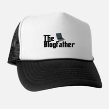 The Blogfather Trucker Hat