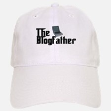 The Blogfather Baseball Baseball Cap
