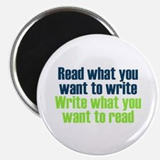 Read & Write Magnet