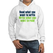 Read & Write Hoodie