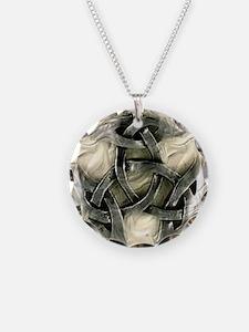 Celtic Tribal Necklace