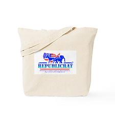 VOTE! Tote Bag