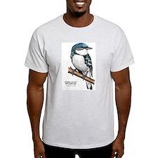 Cerulean Warbler T-Shirt